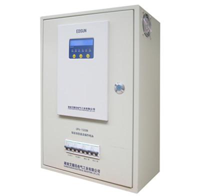 一体式智能微型直流电力电源-UP6-15